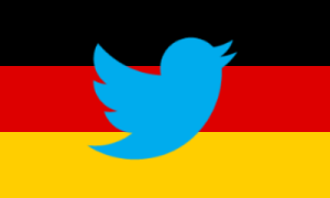 German Twitter
