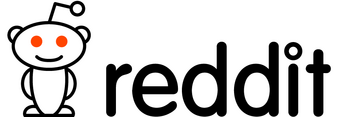 Logo för Reddit.com