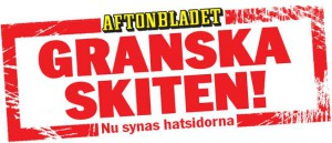 Granska Skiten (logo)