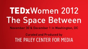 Logo fr TEDxWomen 2012 