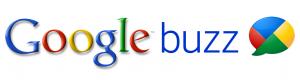 logo för Google buzz