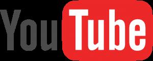logo för YouTube