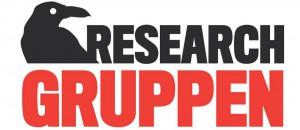 logo för Researchgruppen