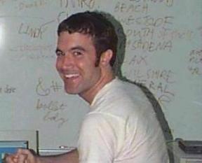 Tom från Myspace