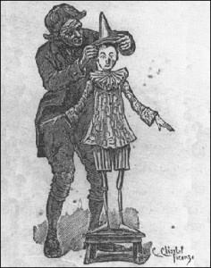 Pinocchio (Carlo Chiossi 1901)