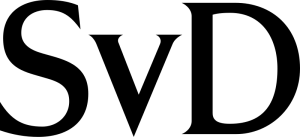 Logo för Svenska Dagbladet