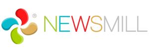 Newsmill, logo