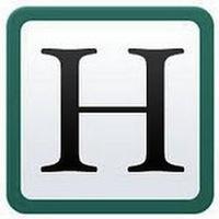 logo för Huffington Post