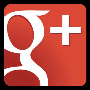 logo för Google+