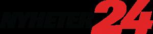 Logo för Nyheter 24