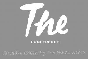 Logo för The Conference 2015