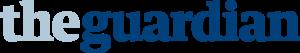 Logo för The Guardian